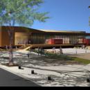 Salle polyvalente à vocation culturelle à Berck sur Mer (72)