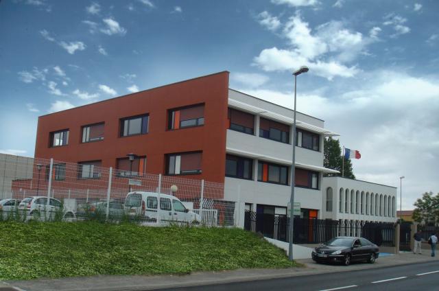 Extension des bureaux de la DDTEFP de l'Aude à Carcassonne