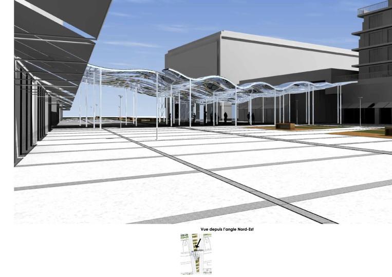 centre commerciale les rives de l orne caen techne. Black Bedroom Furniture Sets. Home Design Ideas