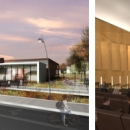 Construction d'un centre culturel à la Chaussée Saint-Victor (41)