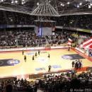 Salle multisports à Chalon sur Saone