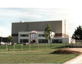 Projet Syrinx – centre d'études de Gramat DGA – Ministère de la défense