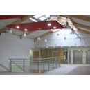 Réalisation d'un EHPAD de 162 lits à Ennery (95)