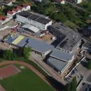Reconstruction du collège Albert Camus à Freyming Merlebach
