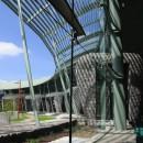 Grande Halle d'Auvergne à Clermont Ferrand