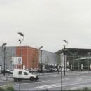 Complexe multisalles cinématographique de Rouen au grand Quevilly