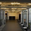 Espace culturel de Mamers (72) – salle Saugonna