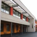 Extension et réhabilitation du groupe scolaire Henri Barbusse à Alfortville (94)