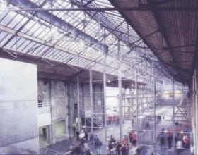 Salle multifonction au Havre