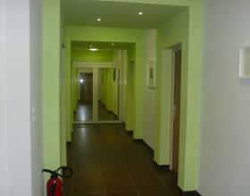 Rénovation des bureaux de l'Institut Notre Dame de la Providence à Thionville