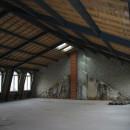 Construction d'un immeuble de logements, commerce et parking « les terrasses du château » à Vincennes