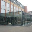 Extension du self au collège Saint Pierre Chanel (57)