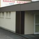 Extension des vestiaires du stade H.Lorang à Sérémange (57)