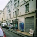 Construction d'un immeuble de logements, commerce et parking « le Triangle Bastille » à Paris