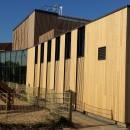 Maison de l'éducation, des loisirs et de la culture à Courdimanche (95)